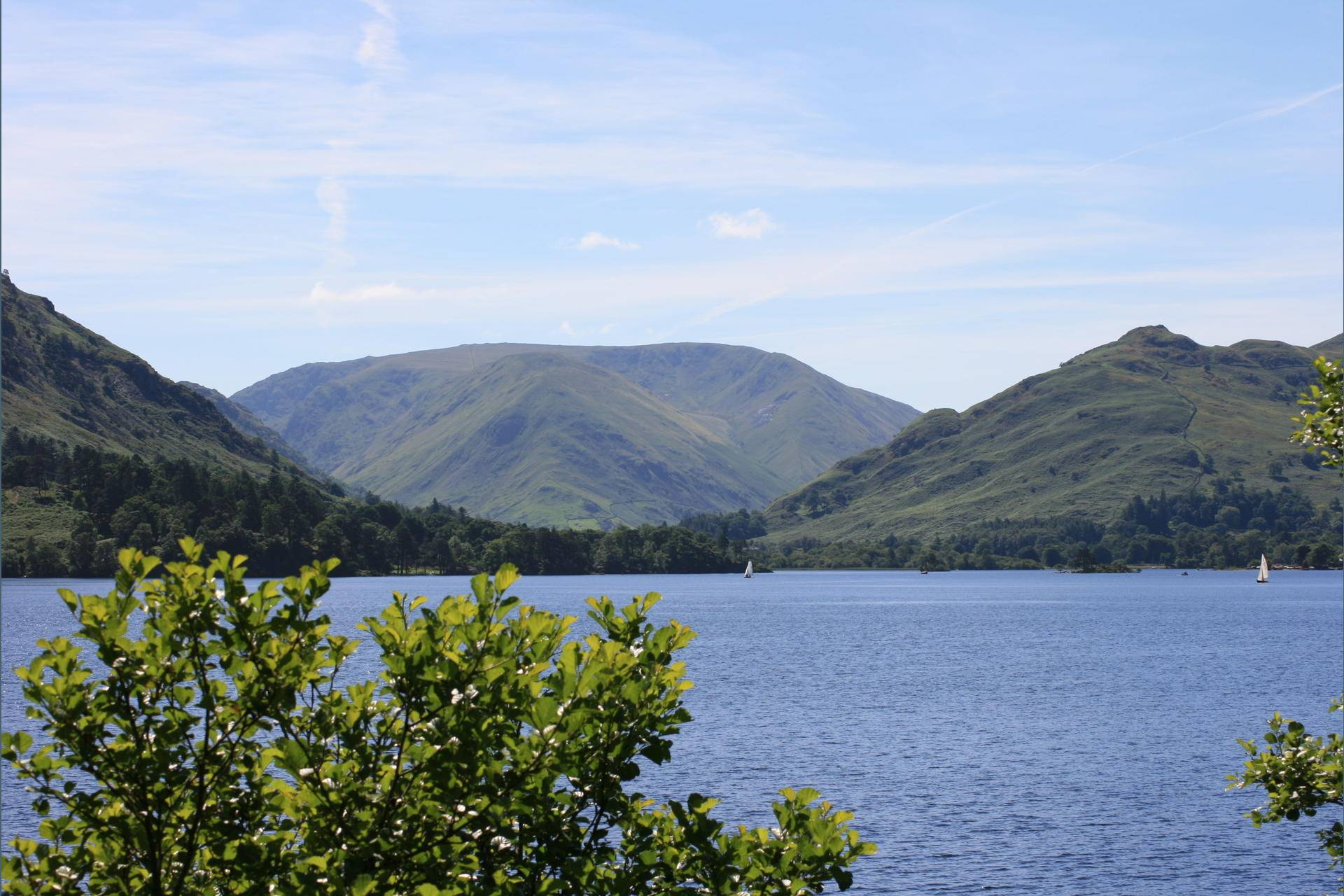 Discover Ullswater | Heart of the Lakes | Lake District Cottages