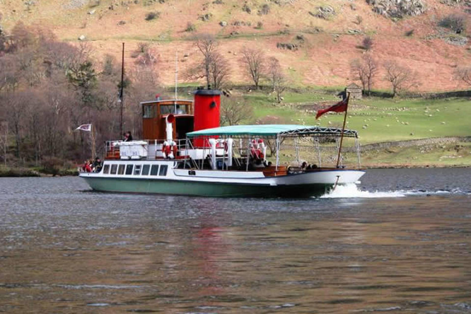 What's On in Ullswater | Heart of the Lakes | Lake District Cottages