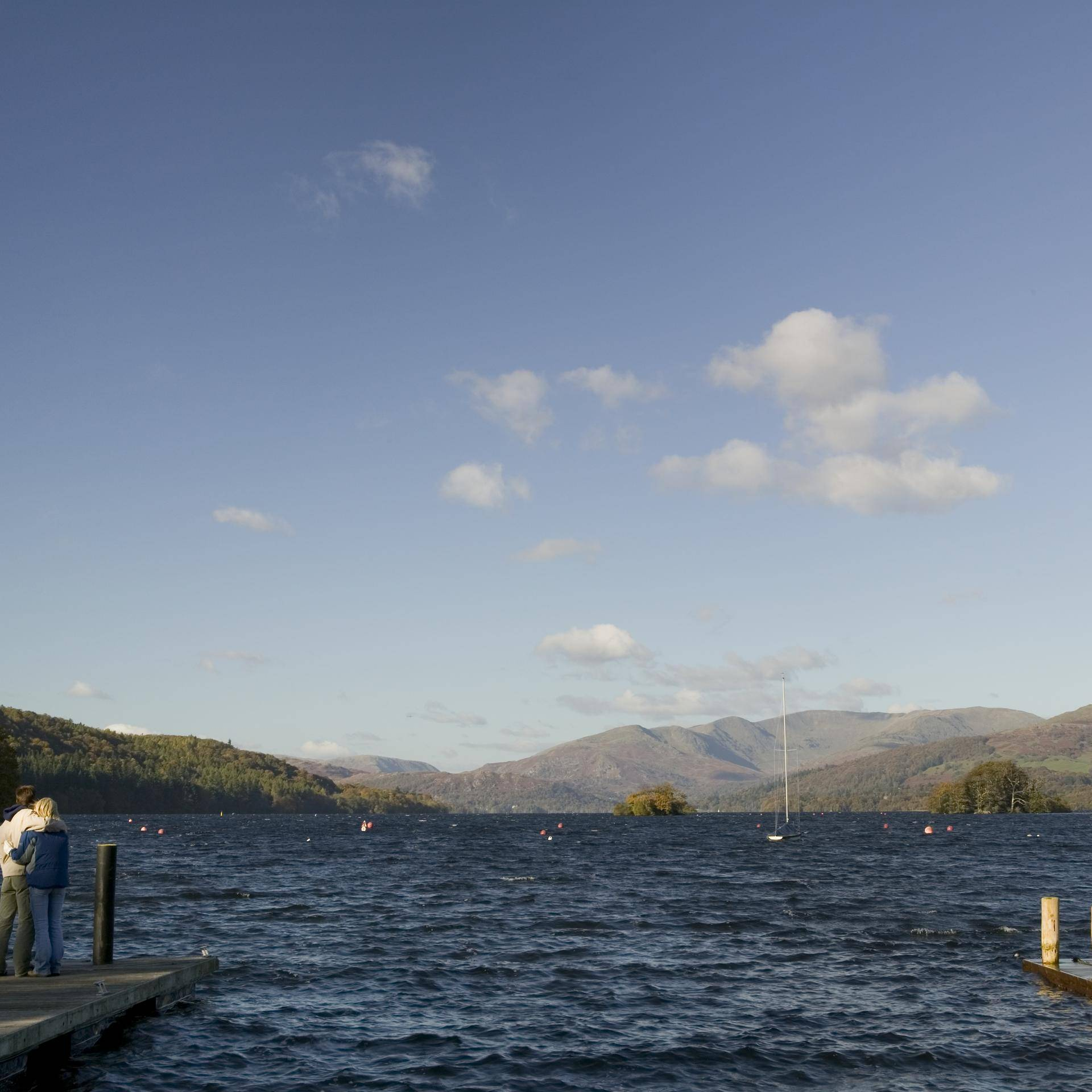 Bowness | Heart of the Lakes | Lake Distrcit Cottages