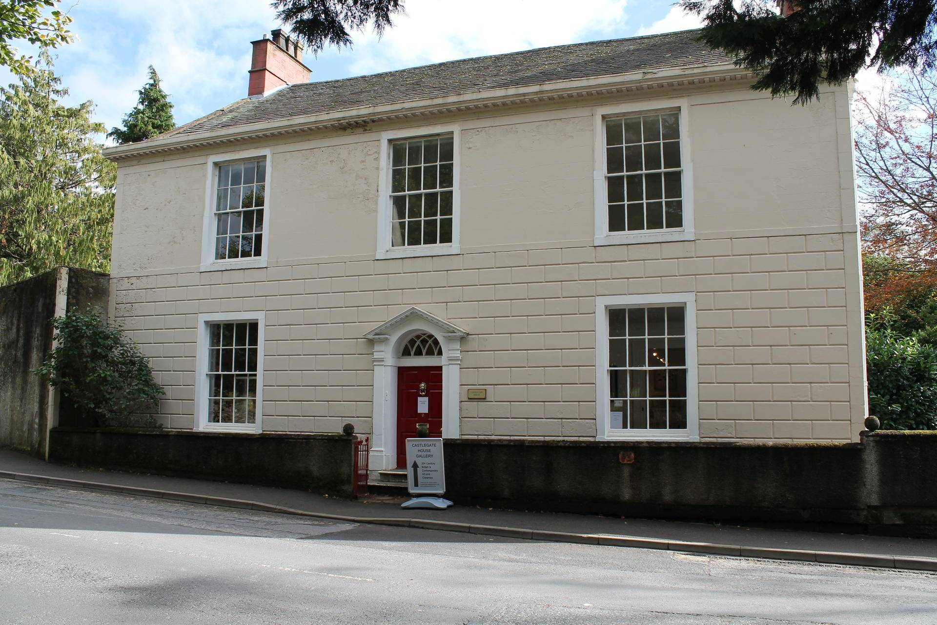 Castlegate House Gallery