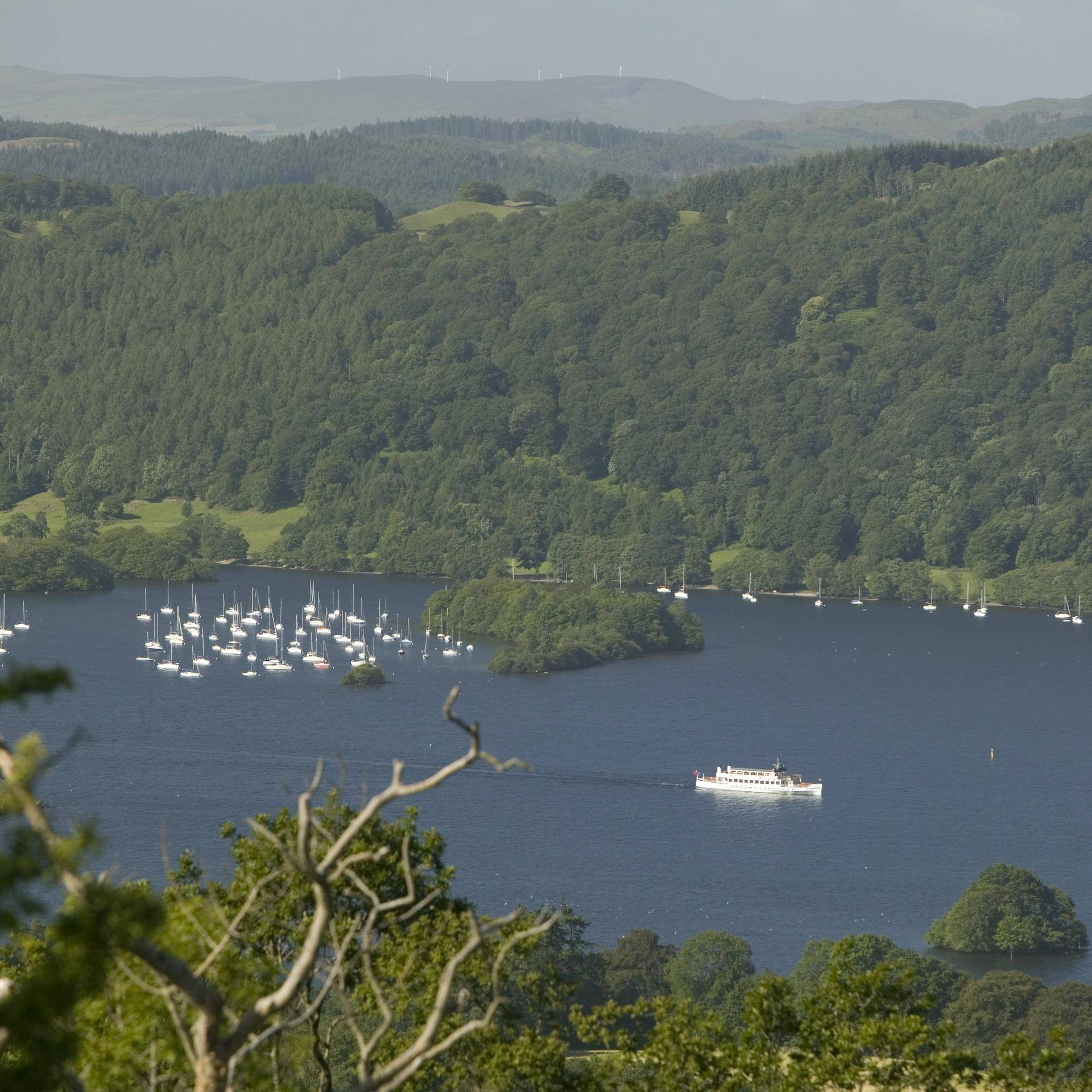 Windermere | Heart of the Lakes