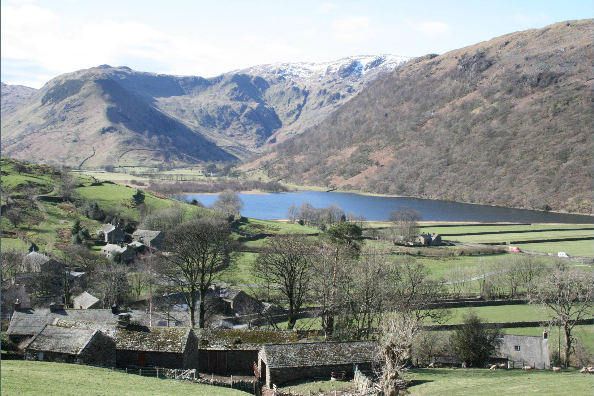 Top 5 Walks Ullswater | Heart of the Lakes | Lake District Cottages