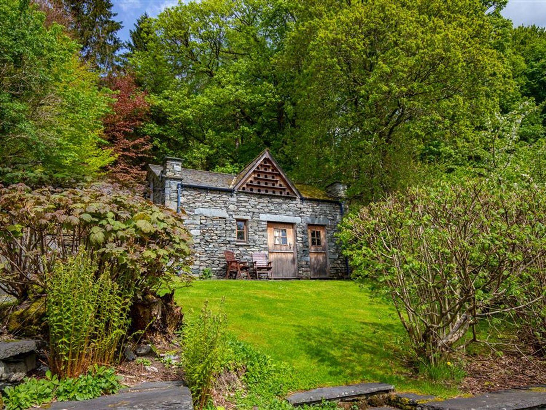 Dovecot Cottage